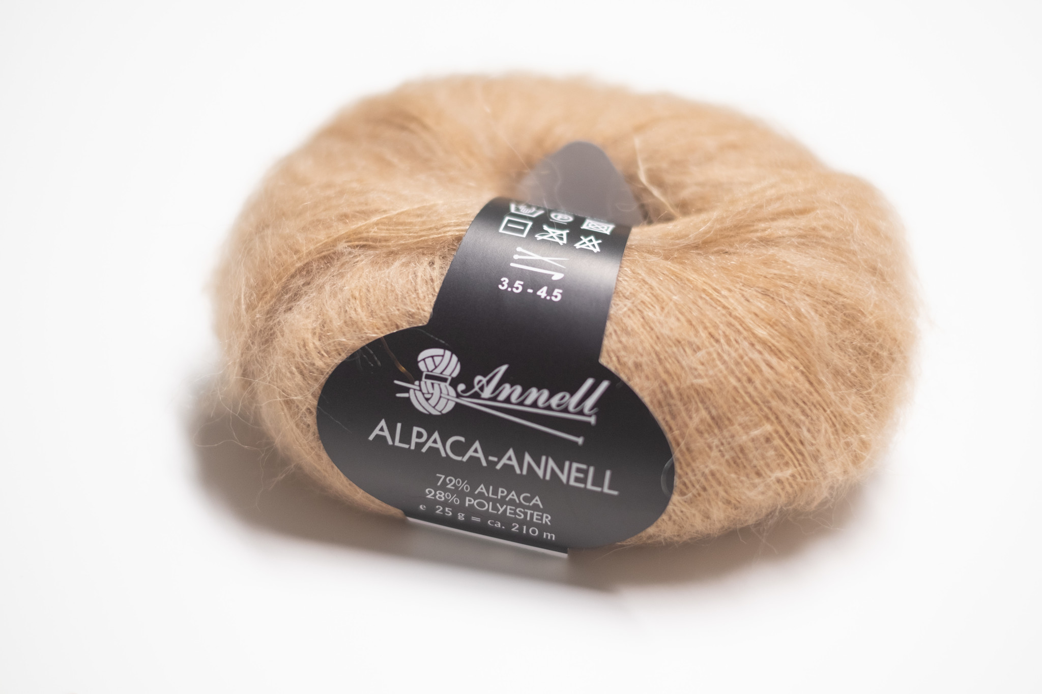 Annell Alpaca-Annell - kleur 5728