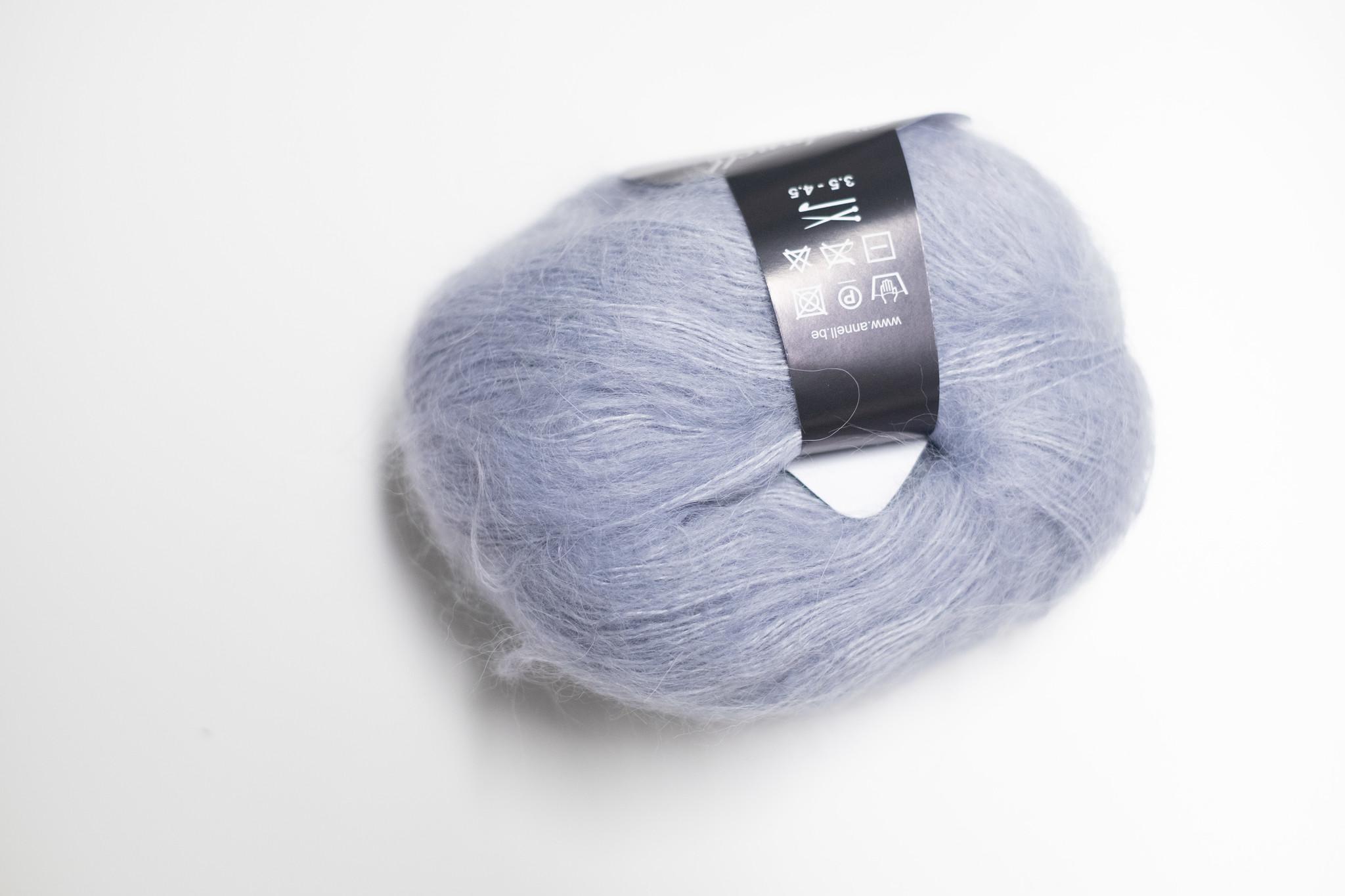 Annell Alpaca-Annell - kleur 5756
