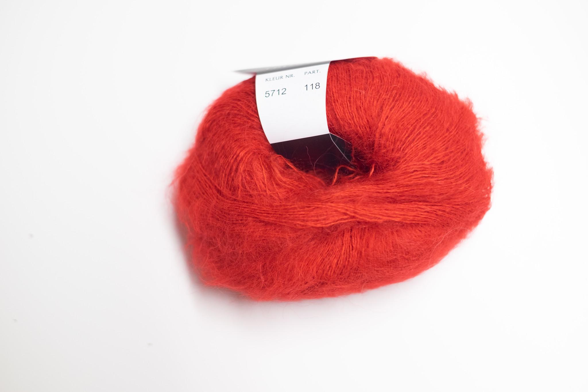 Annell Alpaca-Annell - kleur 5712