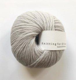 knitting for olive Knitting for Olive Double Soft Merino - Mist