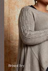 Knitting Outside the Box: Drape & Fold - Bristol Ivy