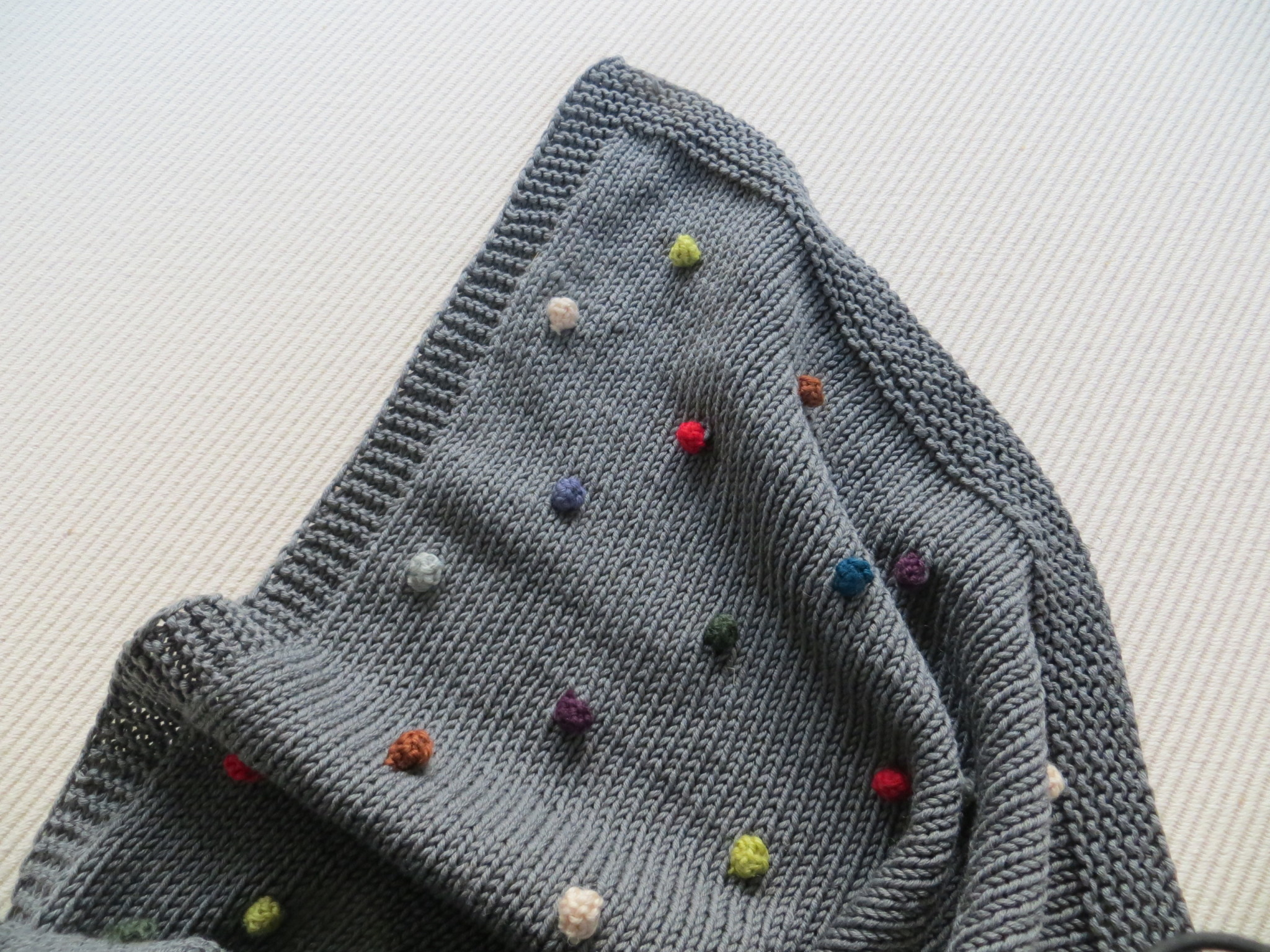 Wolder Confetti
