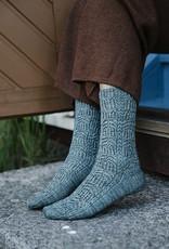 Laine 52 Weeks of Socks