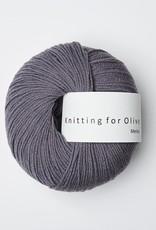 knitting for olive Knitting for Olive Merino - Dusty Violette