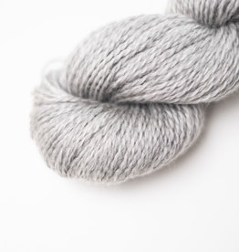 Mohair By Canard Mohair By Canard 2-Ply  - Licht Grijs 2079
