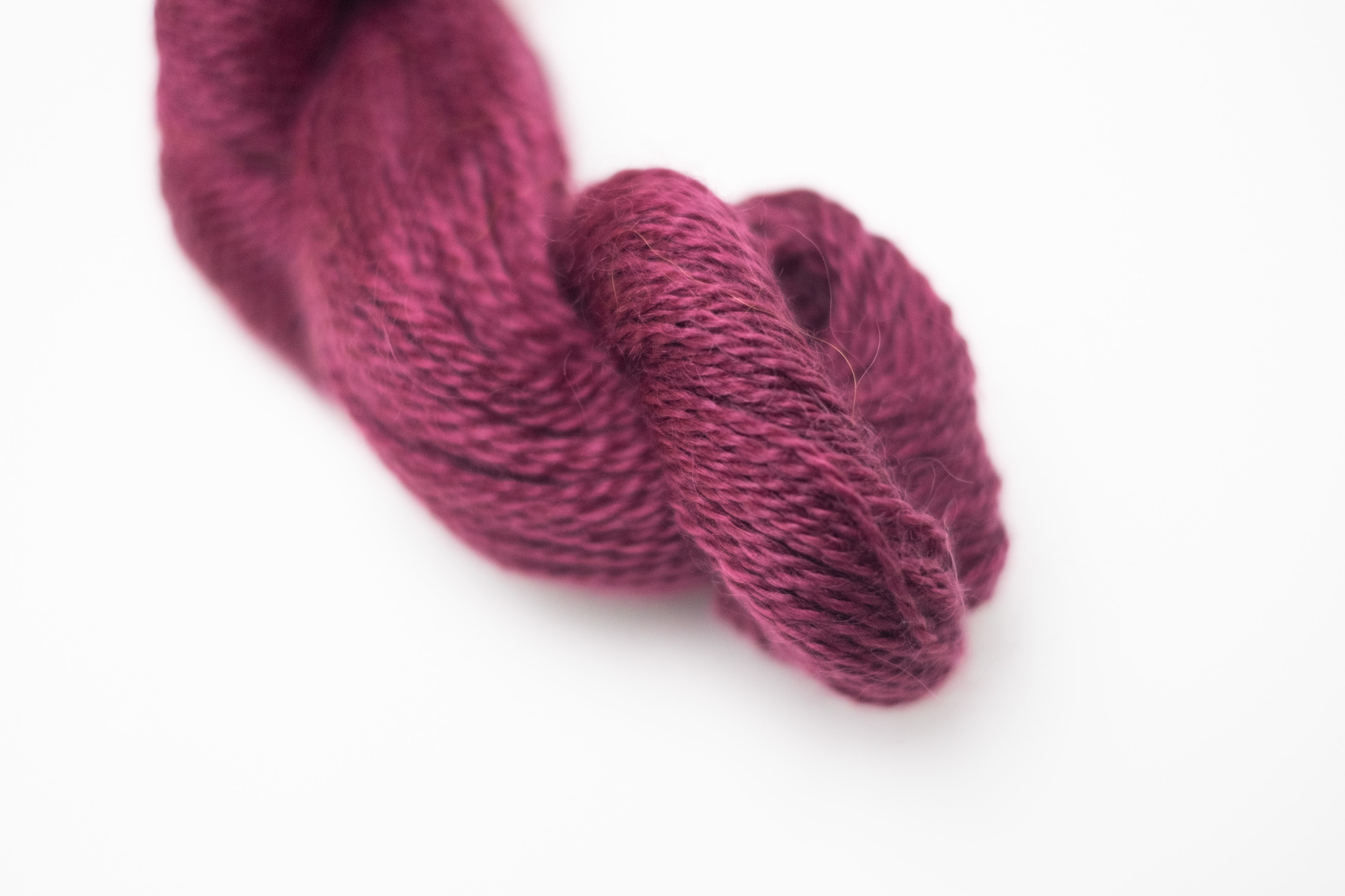 Mohair By Canard Mohair By Canard 2-Ply  - Mahonie 2016