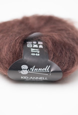 Annell Kid-Annell - donker bruin 3103