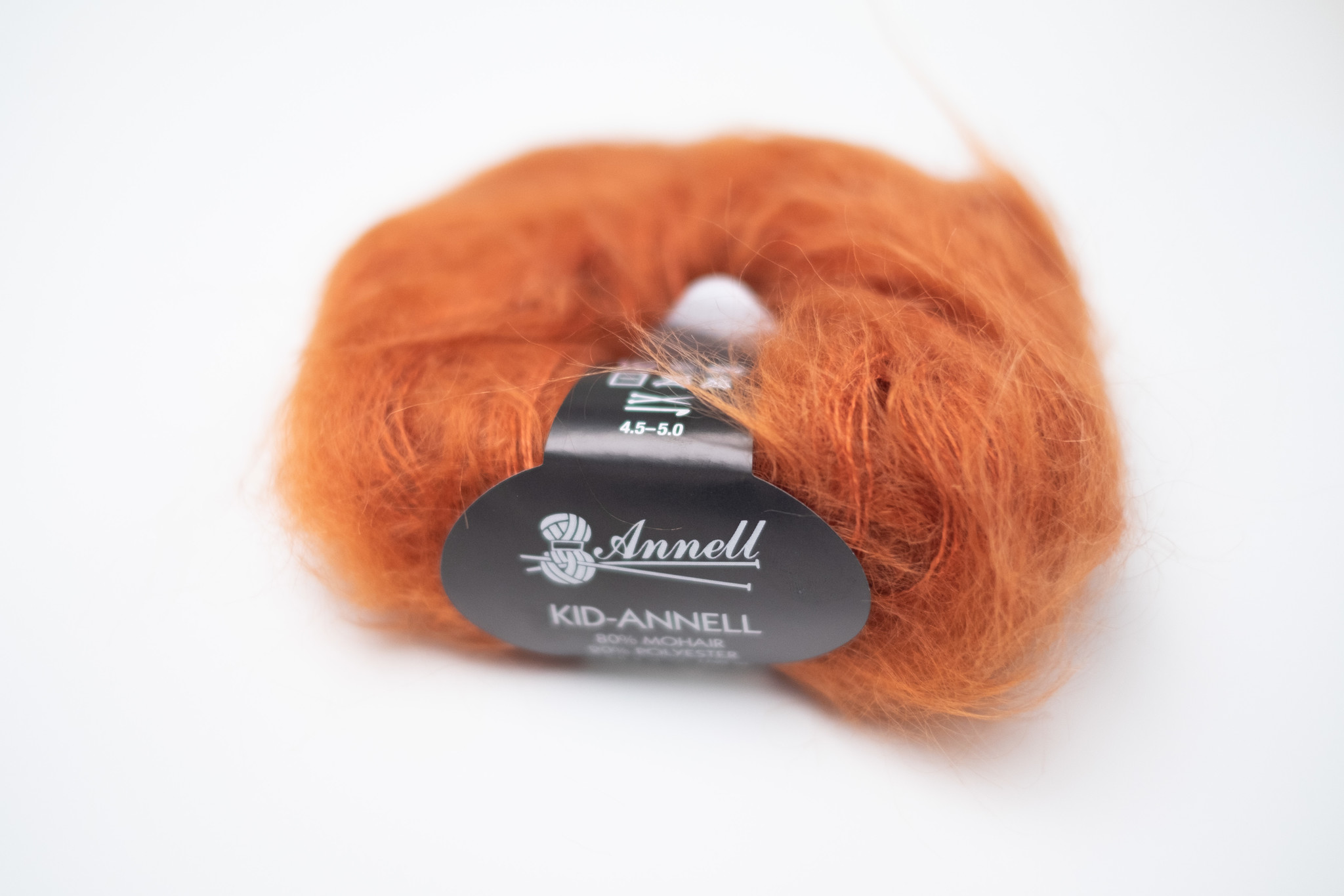 Annell Kid-Annell - roest 3109