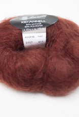 Annell Kid-Annell - bordeau bruin 3107