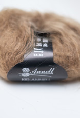Annell Kid-Annell - donker camel 3108