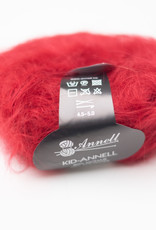Annell Kid-Annell - donker rood 3113