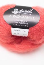 Annell Alpaca-Annell - kleur 5778