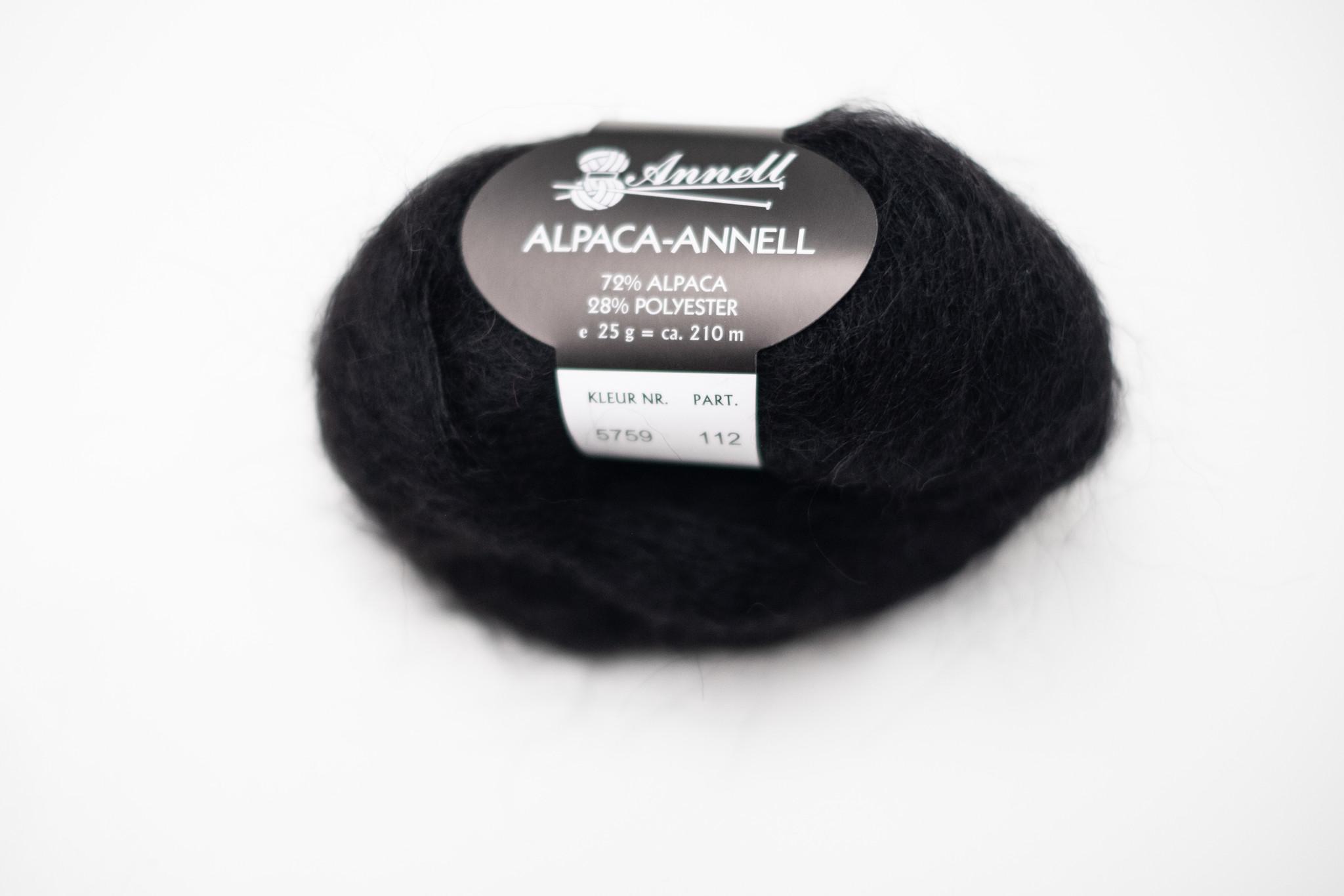 Annell Alpaca-Annell - kleur 5759