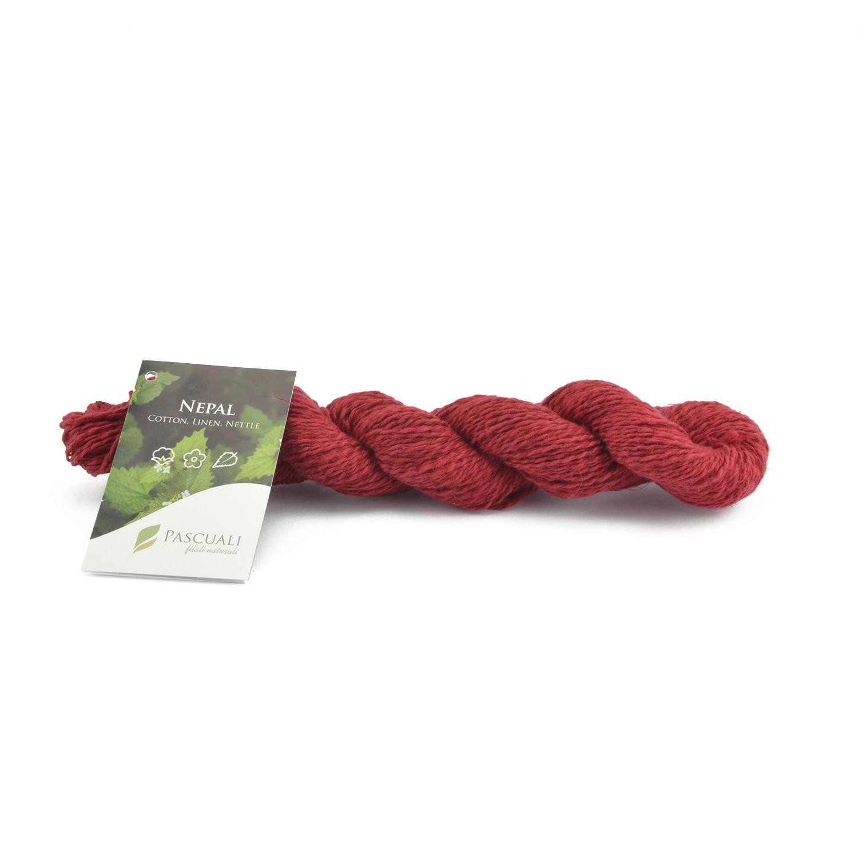pascuali Pascuali Nepal - Red 15