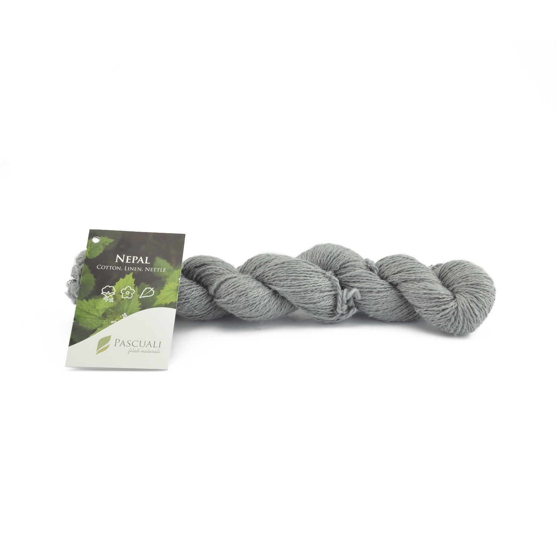 pascuali Pascuali Nepal - Stone Gray 11