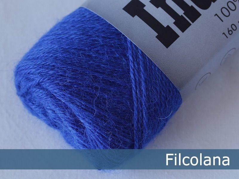 Filcolana Copy of Filcolana Indiecita - Bright Cobalt 337