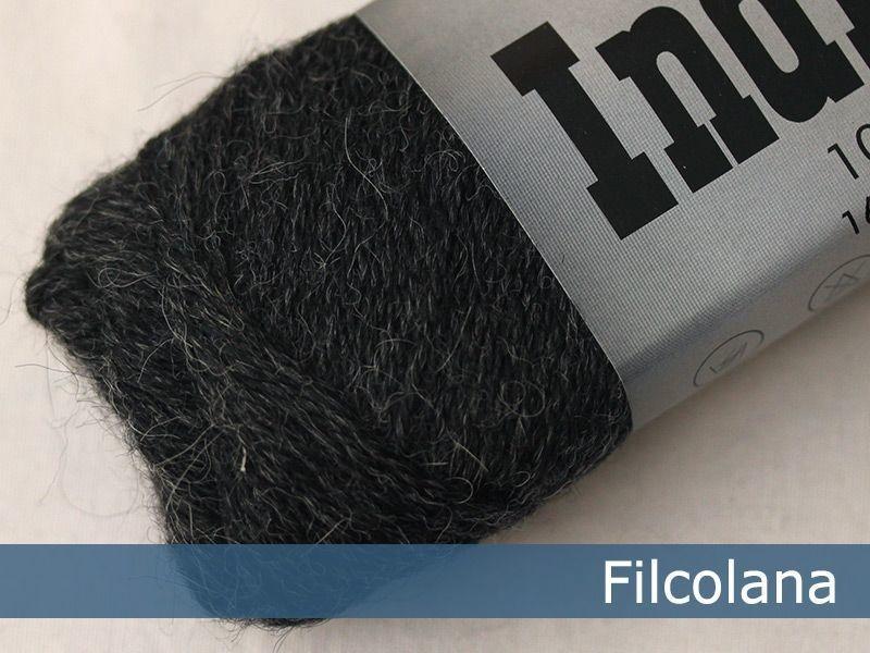 Filcolana Filcolana Indiecita - Charcoal 404