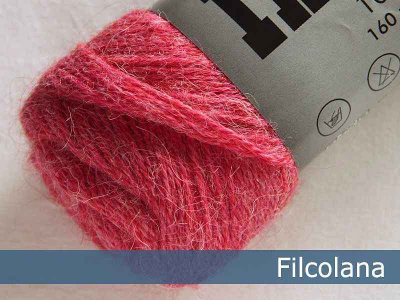 Filcolana Filcolana Indiecita - Strawberry Pink 813