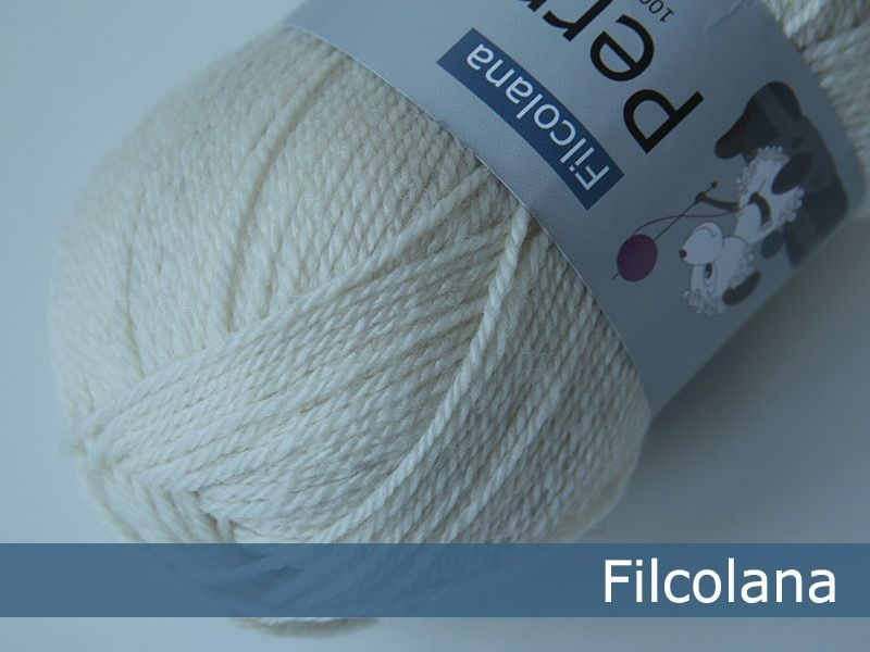 Filcolana Filcolana Pernilla - Natural White 101