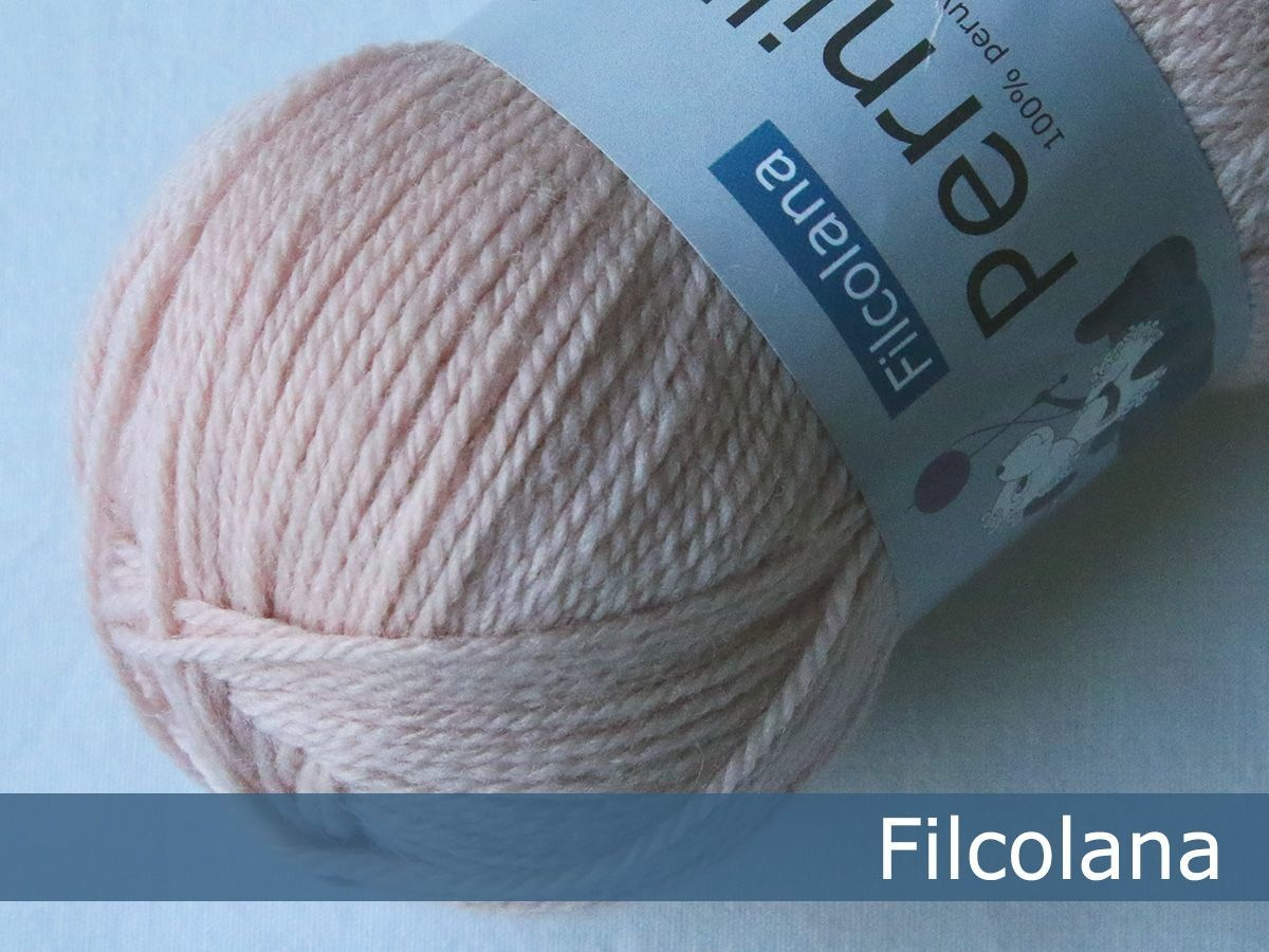 Filcolana Filcolana Pernilla - Light Blush 334