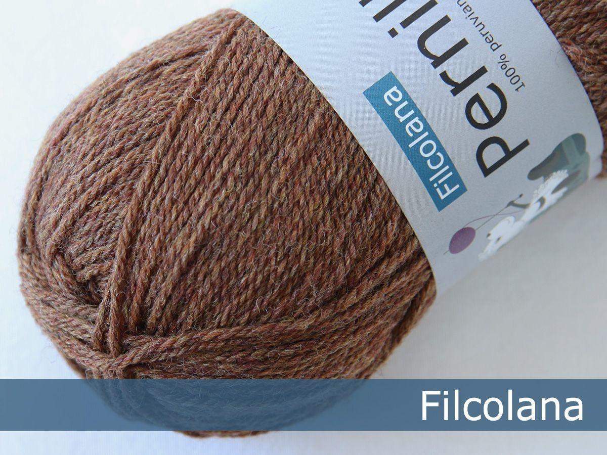 Filcolana Filcolana Pernilla - Cinnamon 817