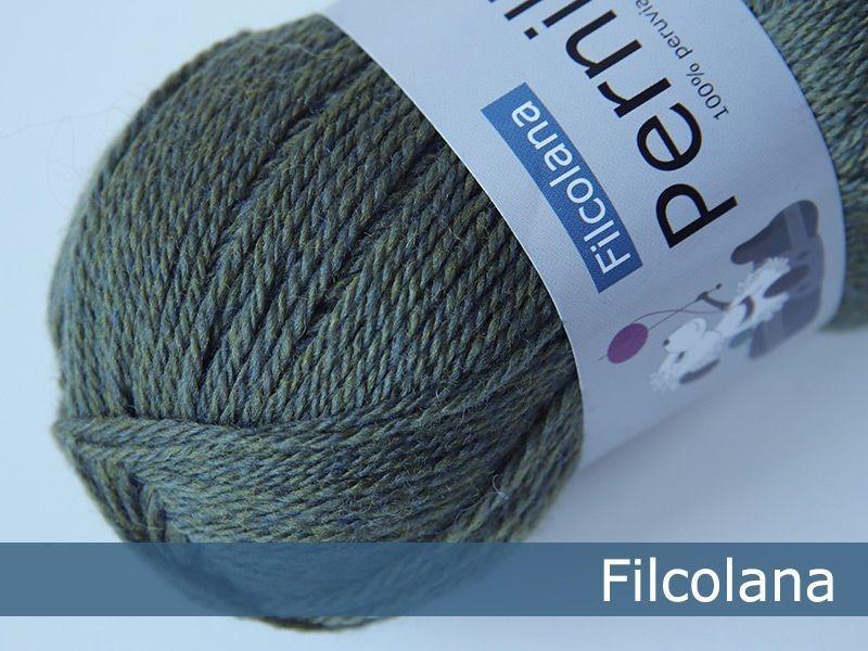 Filcolana Filcolana Pernilla - Juniper 823