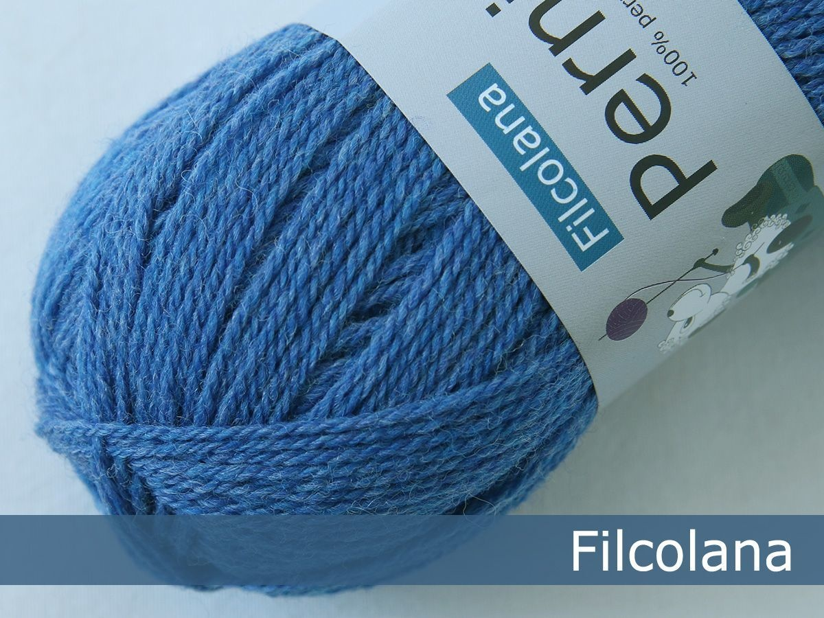 Filcolana Filcolana Pernilla - Tropical Sea 828