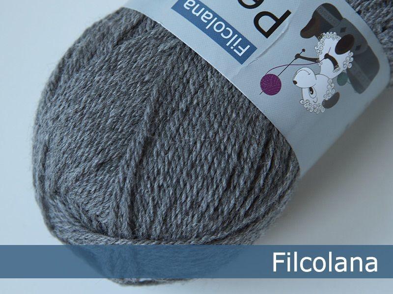 Filcolana Filcolana Pernilla - Medium Grey 955