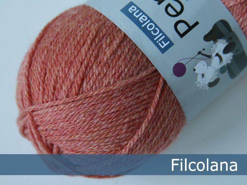 Filcolana Filcolana Pernilla - Cantaloupe 826