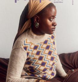 Pompom PomPom Quarterly - - Issue 34 (Pre-order)