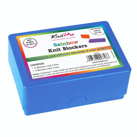 Knitpro Knitblockers - kleur