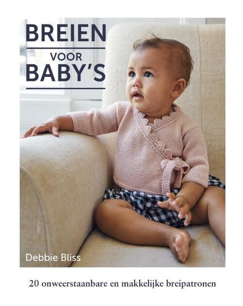 Breien voor Baby's - Debbie Bliss