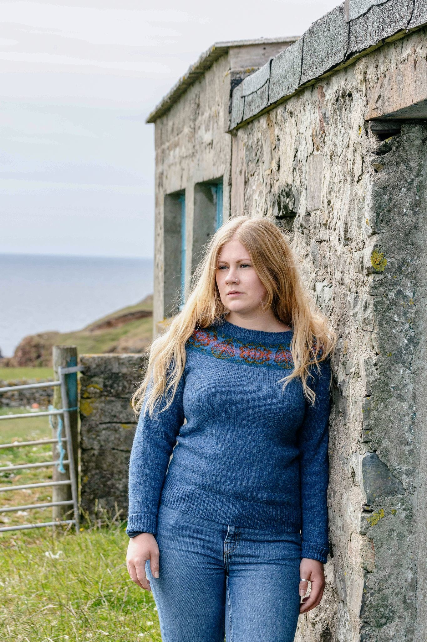 Fair Isle Weekend - Mary Jane Mucklestone (pre-order)