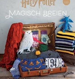 Lannoo Harry Potter magisch breien voor dreuzels - Tanis Gray