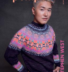 Pompom PomPom Quarterly - - Issue 35