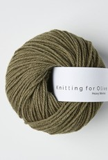 knitting for olive Knitting for Olive Heavy Merino - Dusty Olive