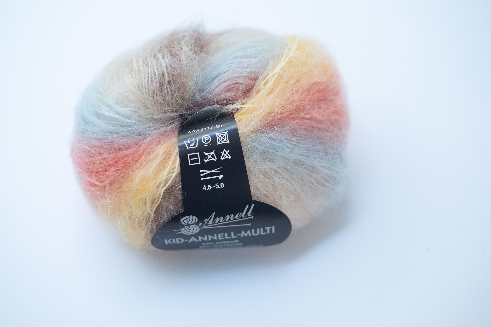 Annell Kid-Annell - multicolor 3186