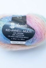 Annell Kid-Annell - multicolor 3183