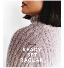 Ready Set Raglan (pre-order)