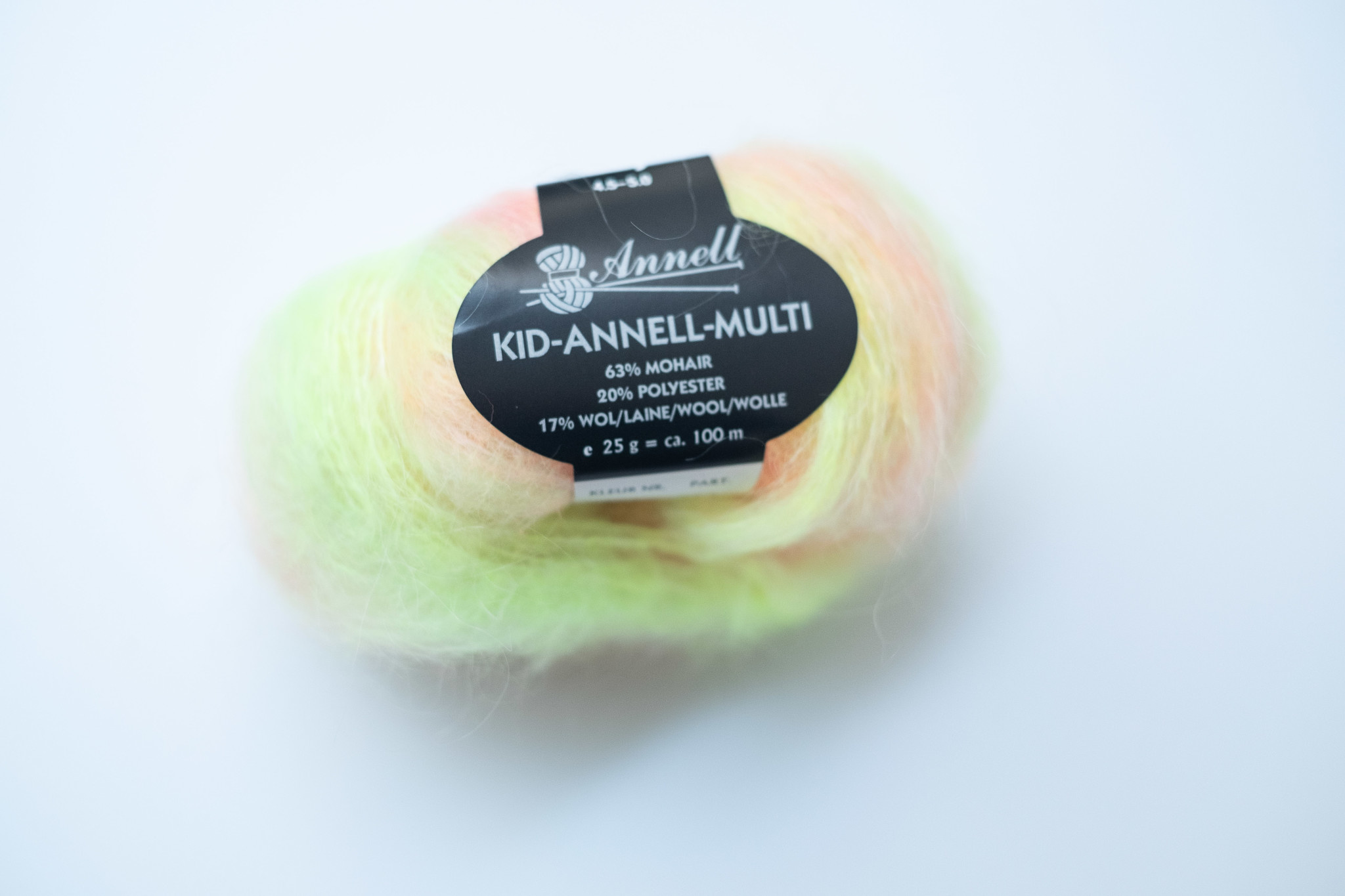 Annell Kid-Annell - multicolor 3181