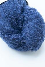 Mohair By Canard Mohair By Canard bouclé - Schaduw blauw 1002
