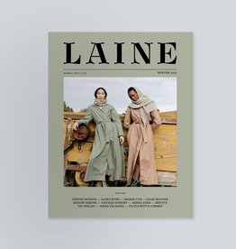 Laine Laine Magazine - issue 10 (Pre-order)