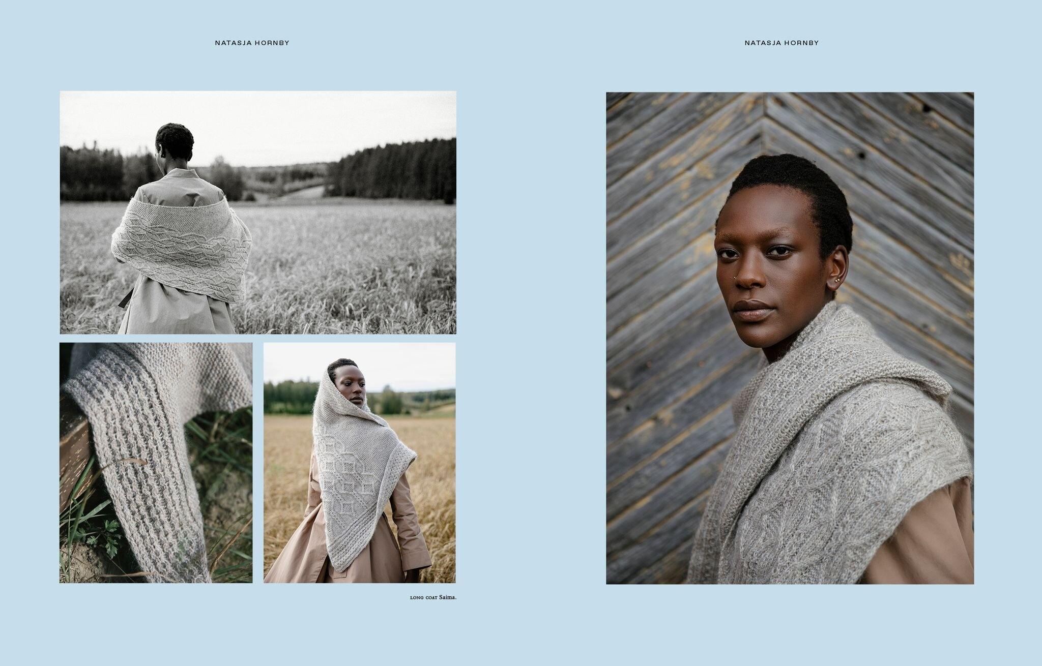 Laine Laine Magazine - issue 10