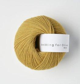 knitting for olive Knitting for Olive Merino - Dusty Honey