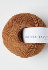 knitting for olive Knitting for Olive Merino - Copper
