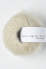 knitting for olive Knitting for Olive Silk Mohair - Marzipan