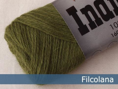 Filcolana Filcolana Indiecita - Thyme 221