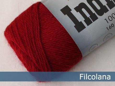 Filcolana Filcolana Indiecita - Christmas Red 225