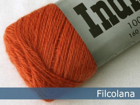 Filcolana Filcolana Indiecita - Autumn Orange 237