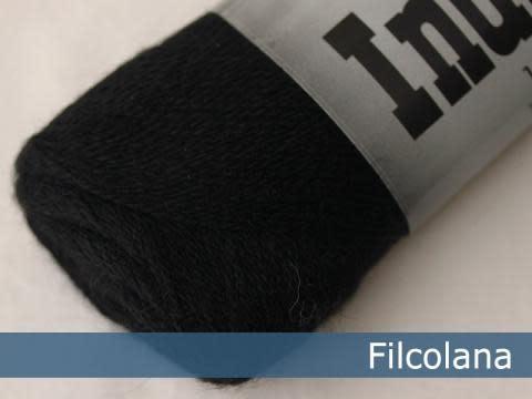Filcolana Filcolana Indiecita - Black 500